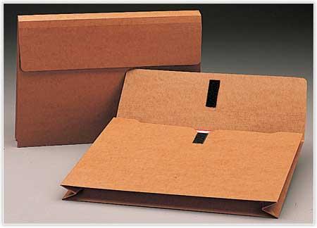 Folders, File organizers, tab file separators