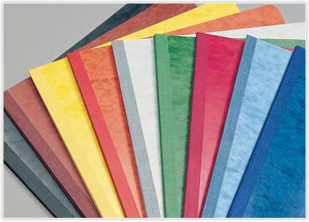 File folders are offered in a variety of colors
