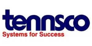 Tennsco office solutions logo